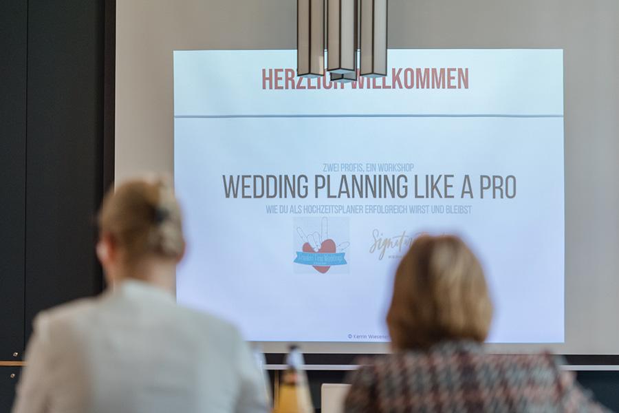 das Original<br/>23.-24.11.2019 <br/> Wedding Planning Like A Pro
